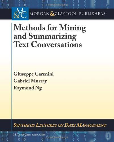 Text Mining Book